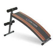 OXYGEN FITNESS ARC SIT UP BOARD Скамья для пресса